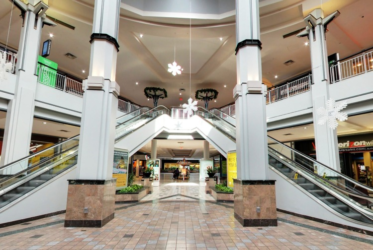 granite run mall
